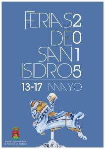 Ferias Talavera 2015