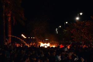 Noche San Juan Talavera
