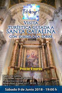 Visita Santa Catalina